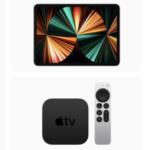 2021年モデル新型iMac iPadPro 発売日が決定