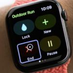 Apple Watchが片手で操作可能に