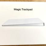 Magic Trackpad 2をついに購入 レビュー